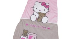 Hello Kitty Schlafsack